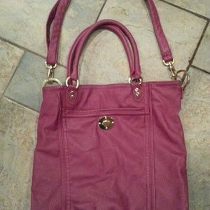 NEW LARGE OLD NAVY HANDBAG